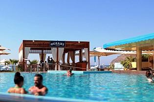 Отель Thalassa Beach Resort & Spa (Только для взрослых)