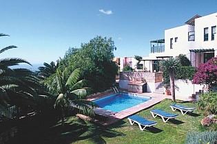 Апартаменты Casa San Miguel