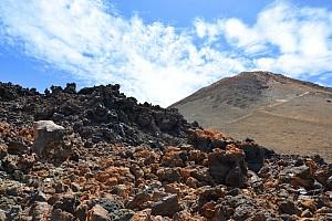 Как забраться на вулкан Тейде и не стоять в очереди