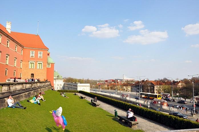 Невероятные приключения русских в Польше