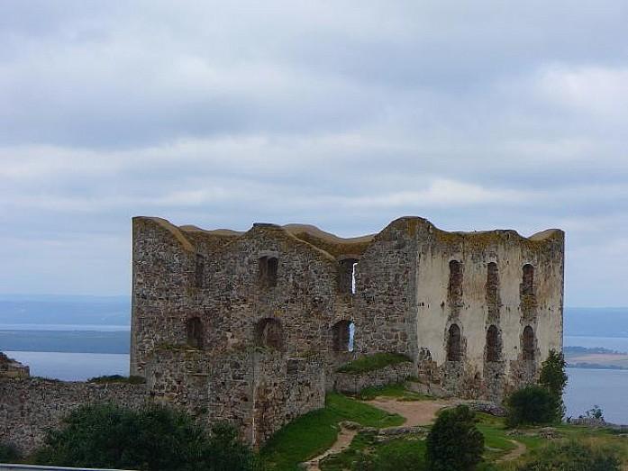 Замок Брахехус