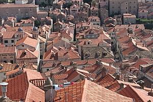Из Черногории в Дубровник на «rent a car», или трип в 35 градусов