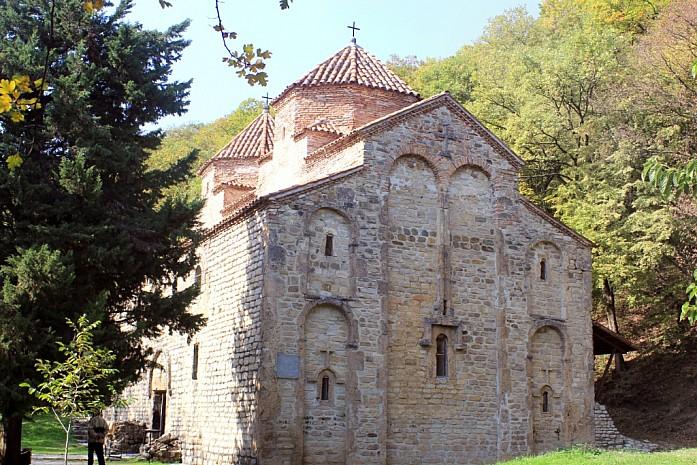 Церковь Квелацминда, VIII в.