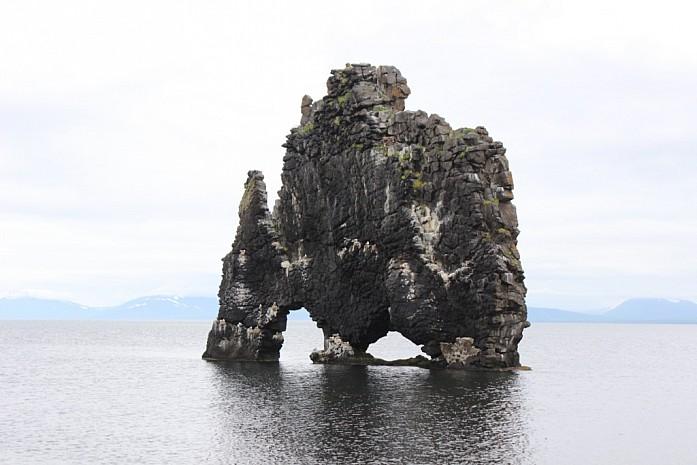 Каменный дракон - Хвитсеркур
