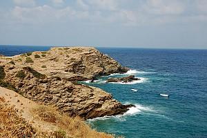 Лучшее место для отдыха на о.Крит - деревушка Бали