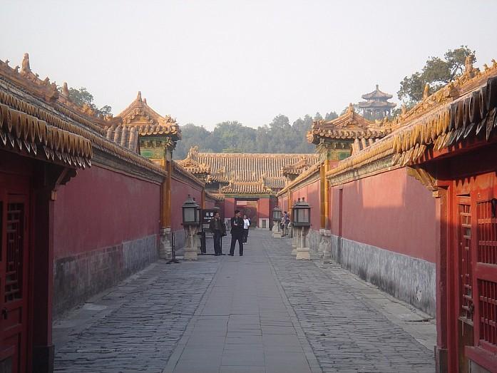 Пекин уткой не испортишь