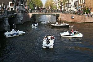 Долгая дорога из Амстердама, или Как вернуться на Родину без паспорта