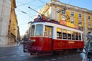 День в Лиссабоне, или как не платить 5€ на лифте Санта Жушта