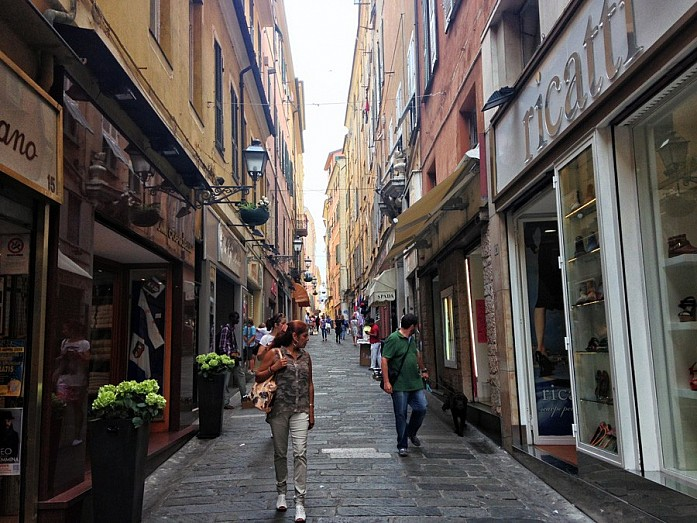 Via Palazzo