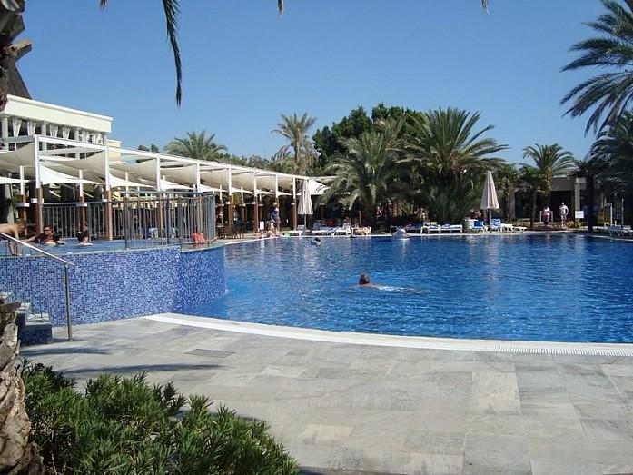Одиночная поездка в Турцию