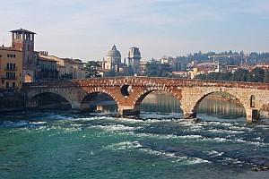 Верона - влюбленный город
