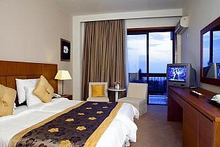 Отель Nepheli Hotel