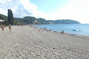 Стоит ли ехать в Абхазию в сентябре?