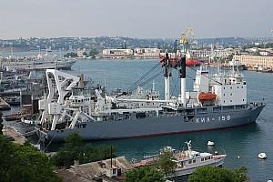 Спонтанная поездка в Севастополь