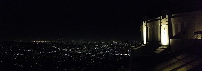 Что я узнала о Лос Анджелесе