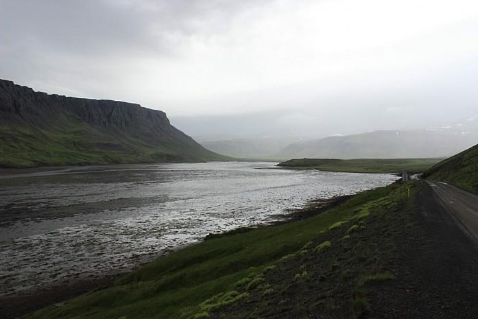 Полуостров Снайфедльснес или первые впечатления от Исландии
