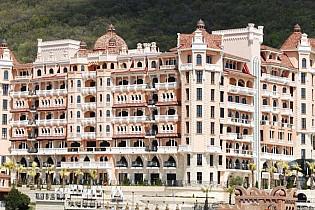 Отель Royal Castle Design & Spa Hotel