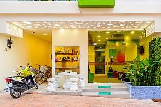 Отель The Frutta Boutique