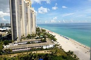 Майами- город солнца!