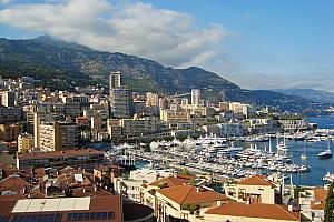 О достопримечательностях Монако