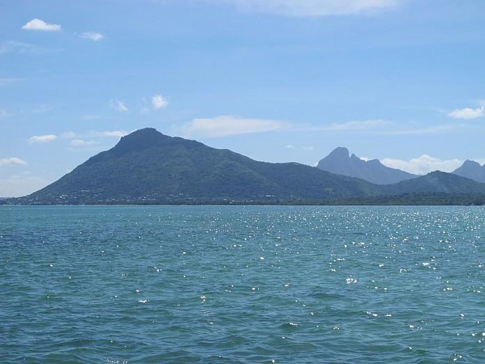 Такой далекий Маврикий