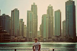 Где недорого покушать в Дубаи